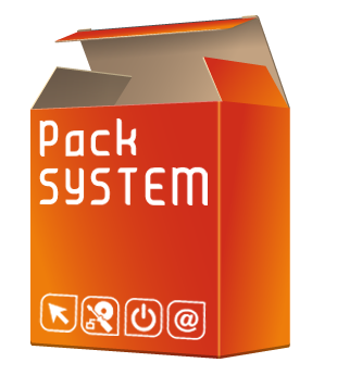 PH Service, pack system
